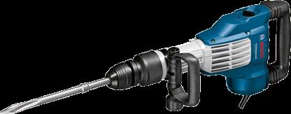 Piikkausvasara SDS-max GSH 11 VC Professional